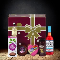 For Mum Pretty and Pink Gift Hamper